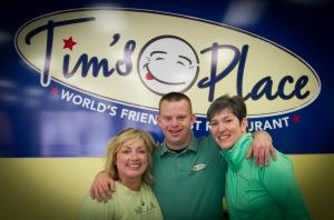 Tim's Place!